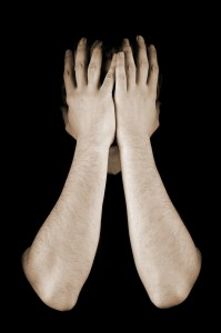 Erythrophobia - Fear of Blushing