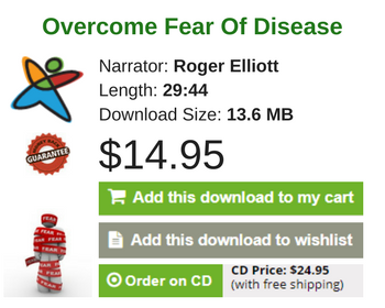 Fear Of Disease | Beat Your Fears