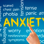 Generalized Anxiety And Panic