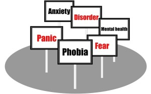 fears phobias and treatments