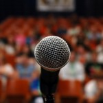Fear Of Public Speaking