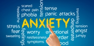 Beat Your Fears - GAD Generalized Anxiety Disorder