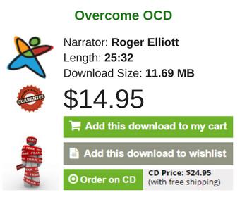 OCD Rescue 1