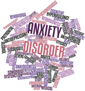 Overcome Anxiety Disorders