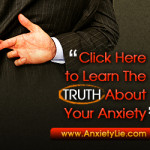 anxiety lie program