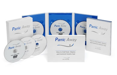 panic away review