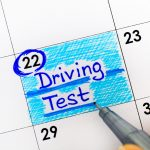 Fear Of The Driving Test