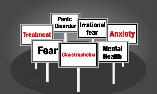 Types Of Phobias