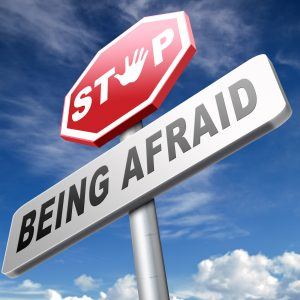 How To Beat Your Fears And Phobias - A Step By Step Guide