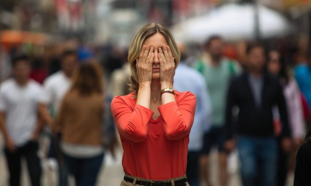 How To Stop A Panic Attack When You Feel It Coming On